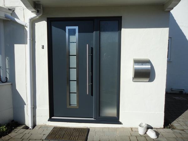Composite Doors in Altrincham - Double Glazing Altrincham