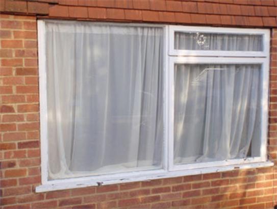 double glazing altrincham before windows