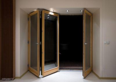 Bi-Folding-Door-UPVC